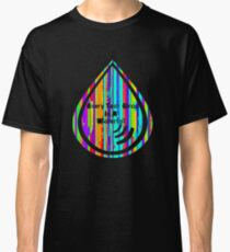 Every Tear Drop Is A Waterfall Classic T-Shirt