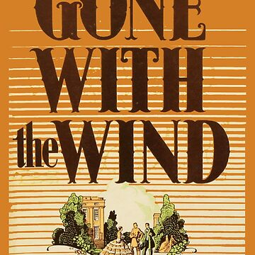 Gone With The Wind Margaret Mitchell First Edition Cover by buythebook86