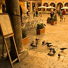Ascoli Piazza Life by diLuisa Photography