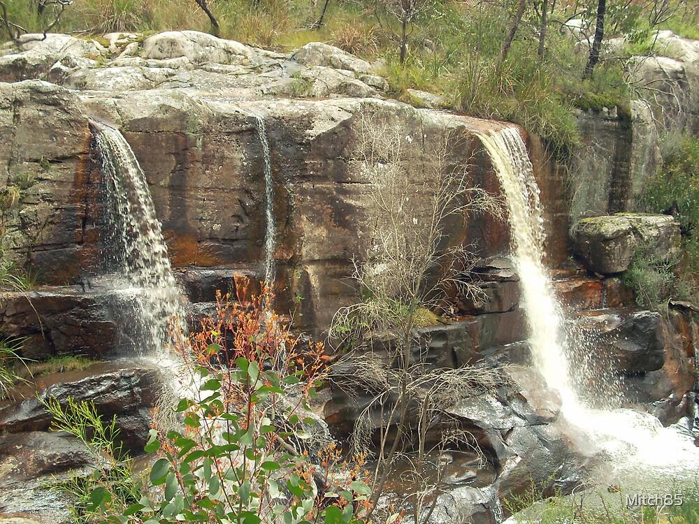 Turret Falls by Mitch85