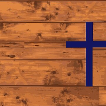 The Cross - Inspired Wooden Design by dutchlovedesign