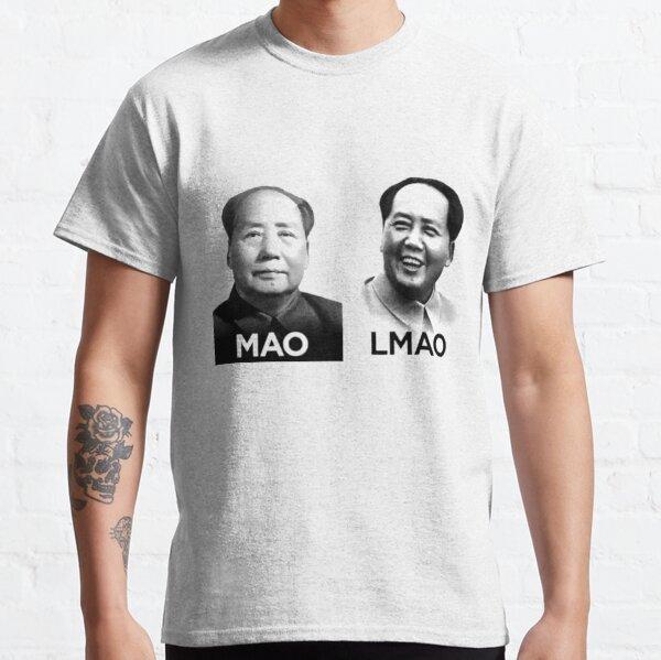 China Classic T-Shirt