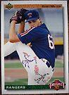 428 - Kurt Miller by Foob's Baseball Cards