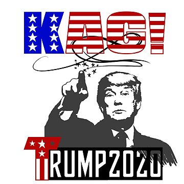 Trump 2020 | KAG by PureCreations