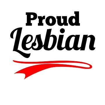 proud lesbian by phys