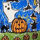 Halloween by Dorejaeger