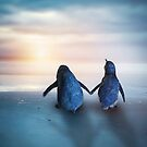 Happy Feet by Evelina Kremsdorf