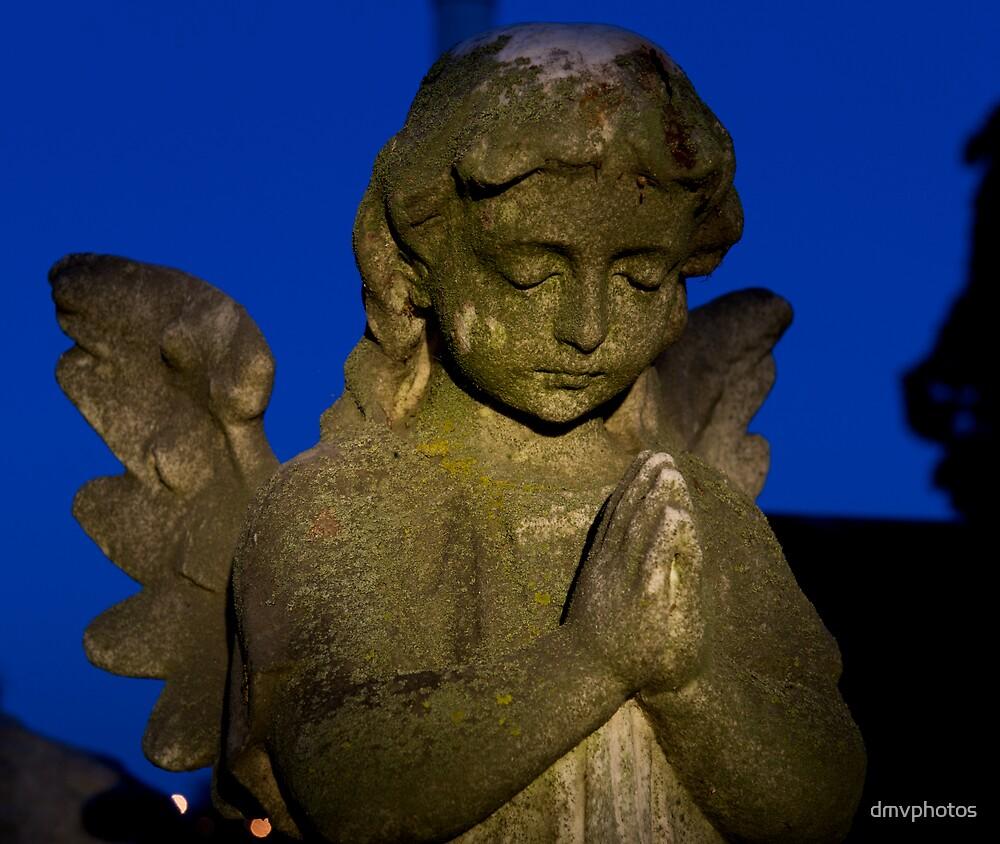 Bedtime Prayers by dmvphotos