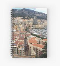 Monte Carlo Monaco Prints Cards Tourist Travel Souvenir Phone Case Coffee Mug Birthday Christmas Gift Idea Spiral Notebook