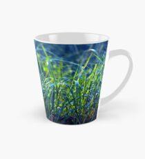 lighted grass Tall Mug