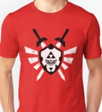 Link's Chaos - Legend of Zelda T-Shirt