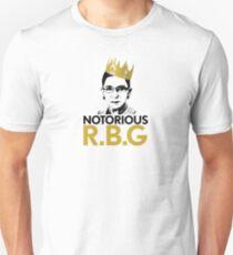 New Notorious RBG Unisex T-Shirt