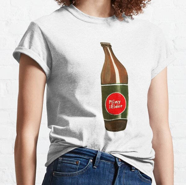Pliny the Elder Classic T-Shirt