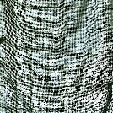 Distressed Textile by davesphotoart
