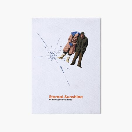 Eternal Sunshine Art Board Print