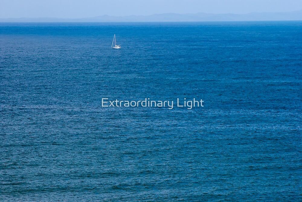 Blue Haze by Extraordinary Light