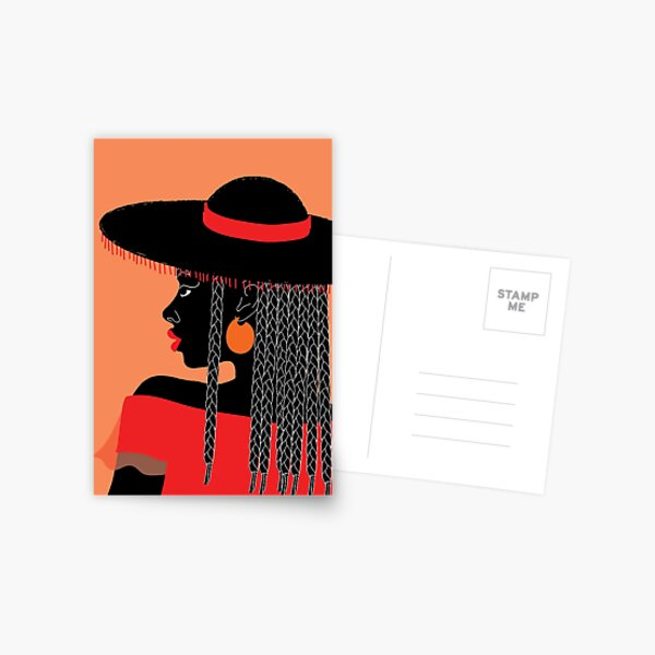 Haut en couleurs 04 Postcard