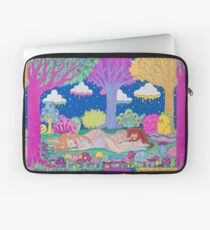While You Were Sleeping Laptop Sleeve