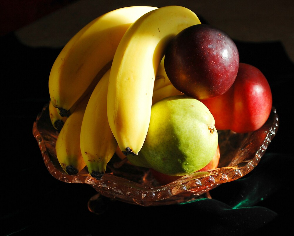 Fruits for the Heart by hanne