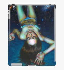 My personal space iPad Case/Skin