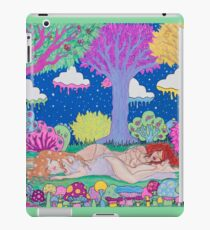 While You Were Sleeping iPad Case/Skin