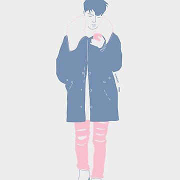 iKON Junhoe by nanaminhae