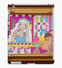 I Scream for Ice Cream iPad Case/Skin