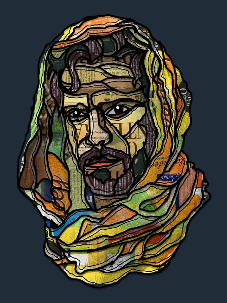 The prophet by Packeredo