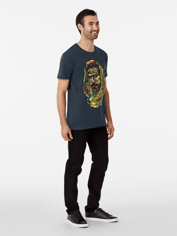 Alternate view of The prophet Premium T-Shirt