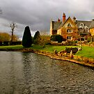 manor house by cynthiab