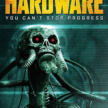 Hardware 1990 by JayBlackstone