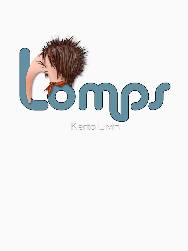 Lomps by Kerto