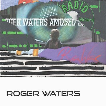 Roger Waters Tribute by RocketBrother