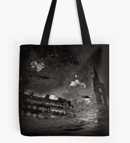 Rain Visions Tote Bag
