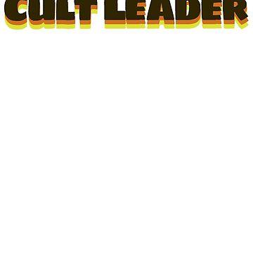 Cult Leader by underscorepound