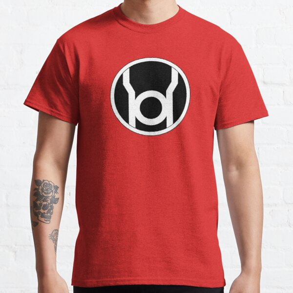 Red Lantern symbol Classic T-Shirt