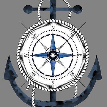 Seafarer Supplies by mullerwendt