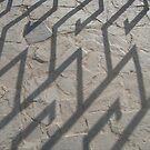 Shadows by brettus