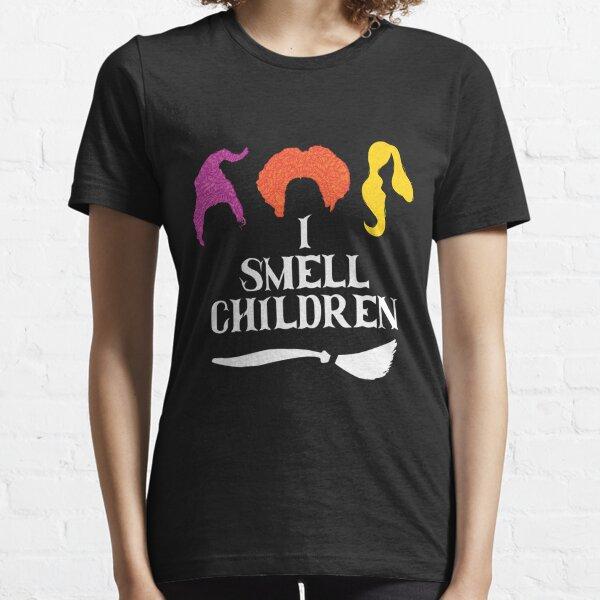 I smell children Hocus Pocus Shirt Essential T-Shirt
