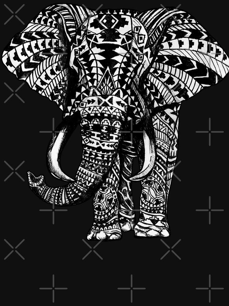Elephant by dgtutt89