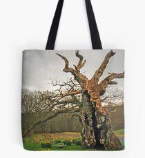The Laund Oak Tote Bag