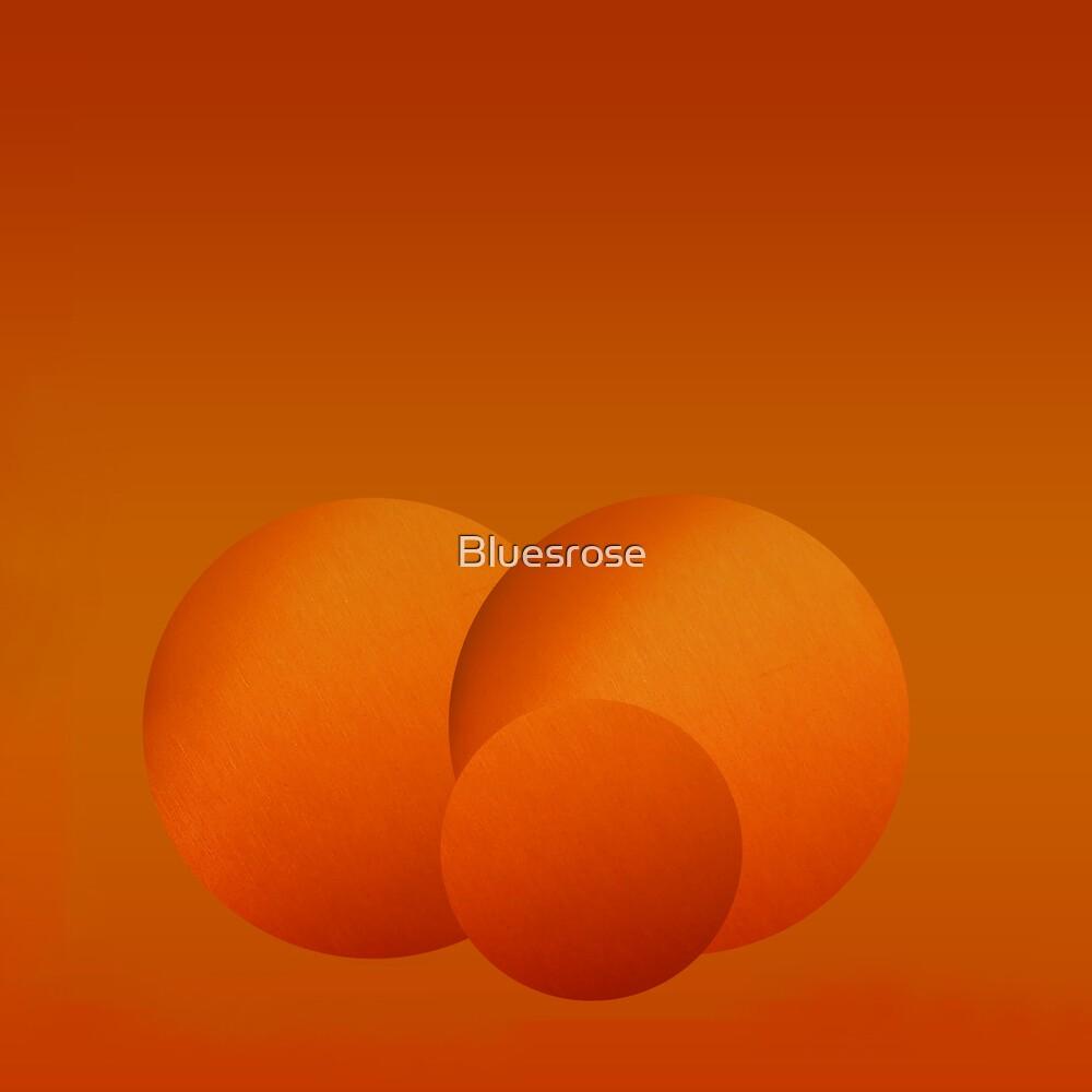 Peaches by Bluesrose