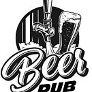 «beer pub» de Org Bluewater