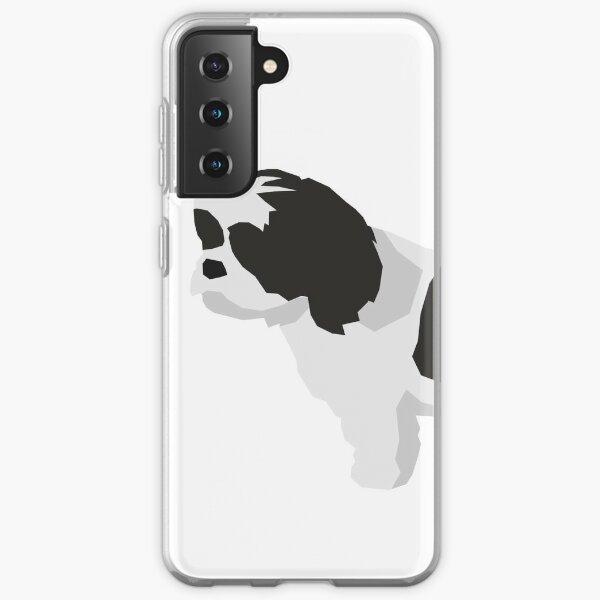 Shih Tzu Samsung Galaxy Soft Case