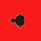 Simple Mandelbrot  by Rupert Russell