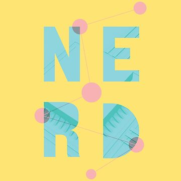 N.E.R.D by TheBSF