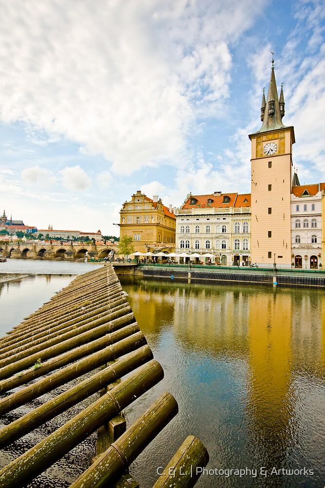 Prague I by C. & L.   Photography & Artworks