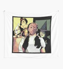 Dorothy Jason Gale Wall Tapestry