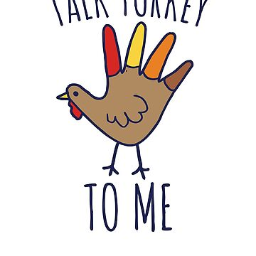 Talk turkey to me by Boogiemonst