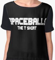 SPACEBALLS Chiffon Top